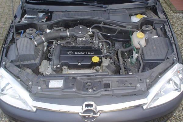 Personenauto met motor problemen verkopen