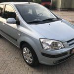 Auto met verlopen APK verkopen