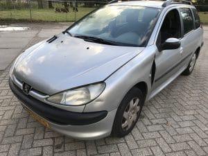 Auto inkoop Den Haag