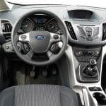 Ford met kapotte versnellingsbak verkopen