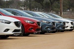Mazda 626 verkopen