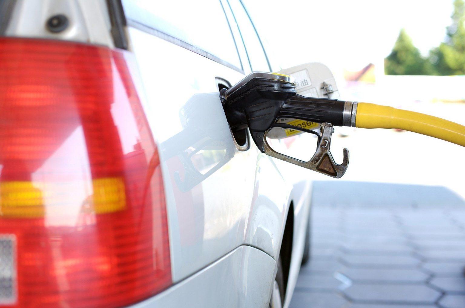 Verkeerde brandstof getankd?